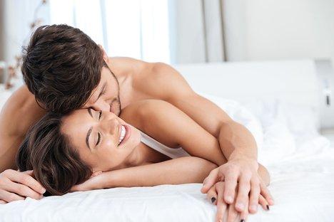 Dostatek obdivu, lásky, sladkých slovíček i sexu
