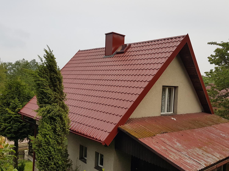 Chata Horní Lažany