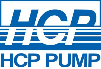 logo - HCP pump