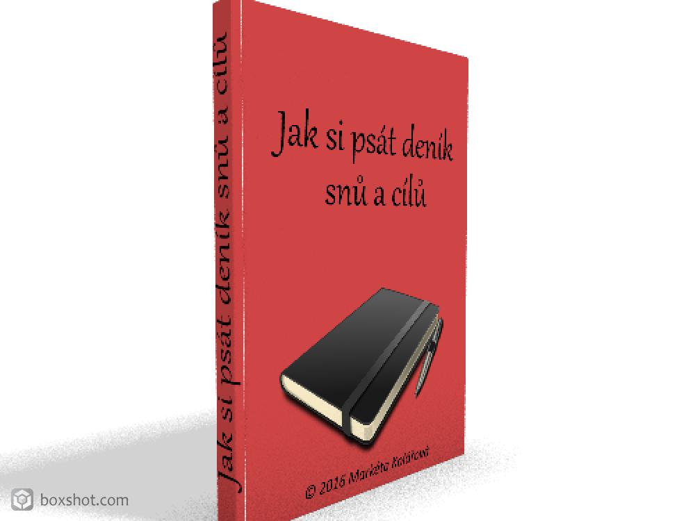 Jak si psát deník snů a cílů