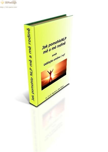 kniha o NLP