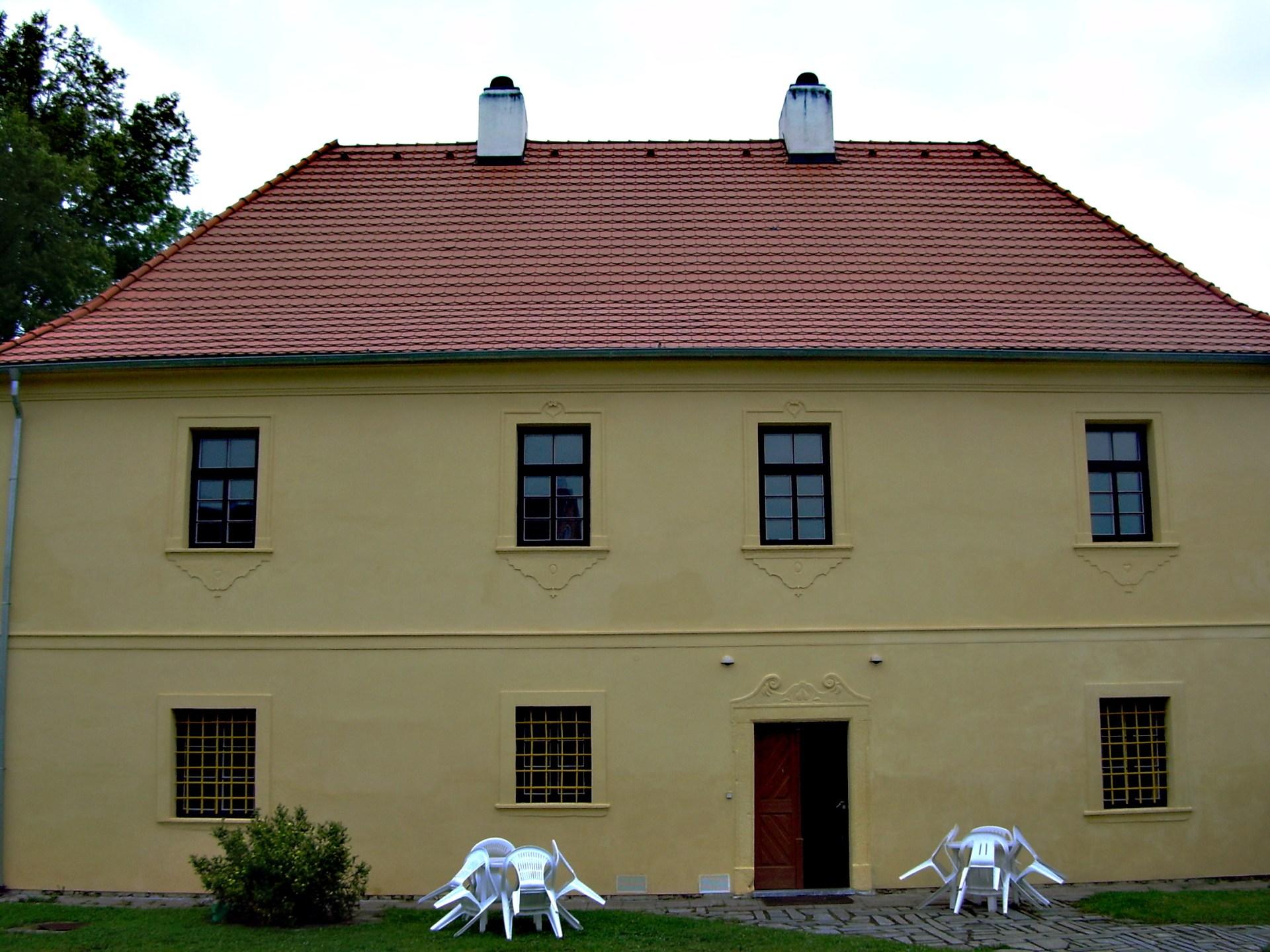 Rekreační středisko U FARY Stará Žihovošť