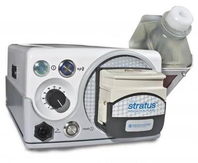 Oplachová pumpa EndoStratus