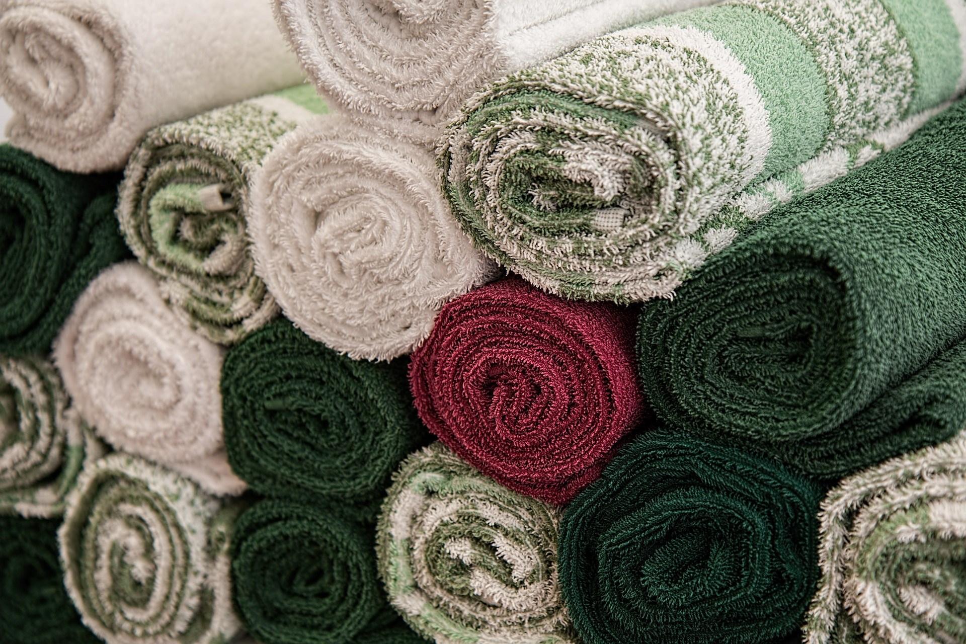praní prádla INTOPA Teplice