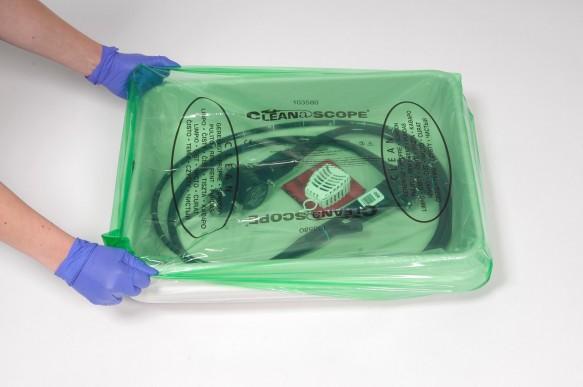 ochrana endoskopů CleanaScope