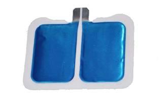 Jednorázové pacientské destičky dělené