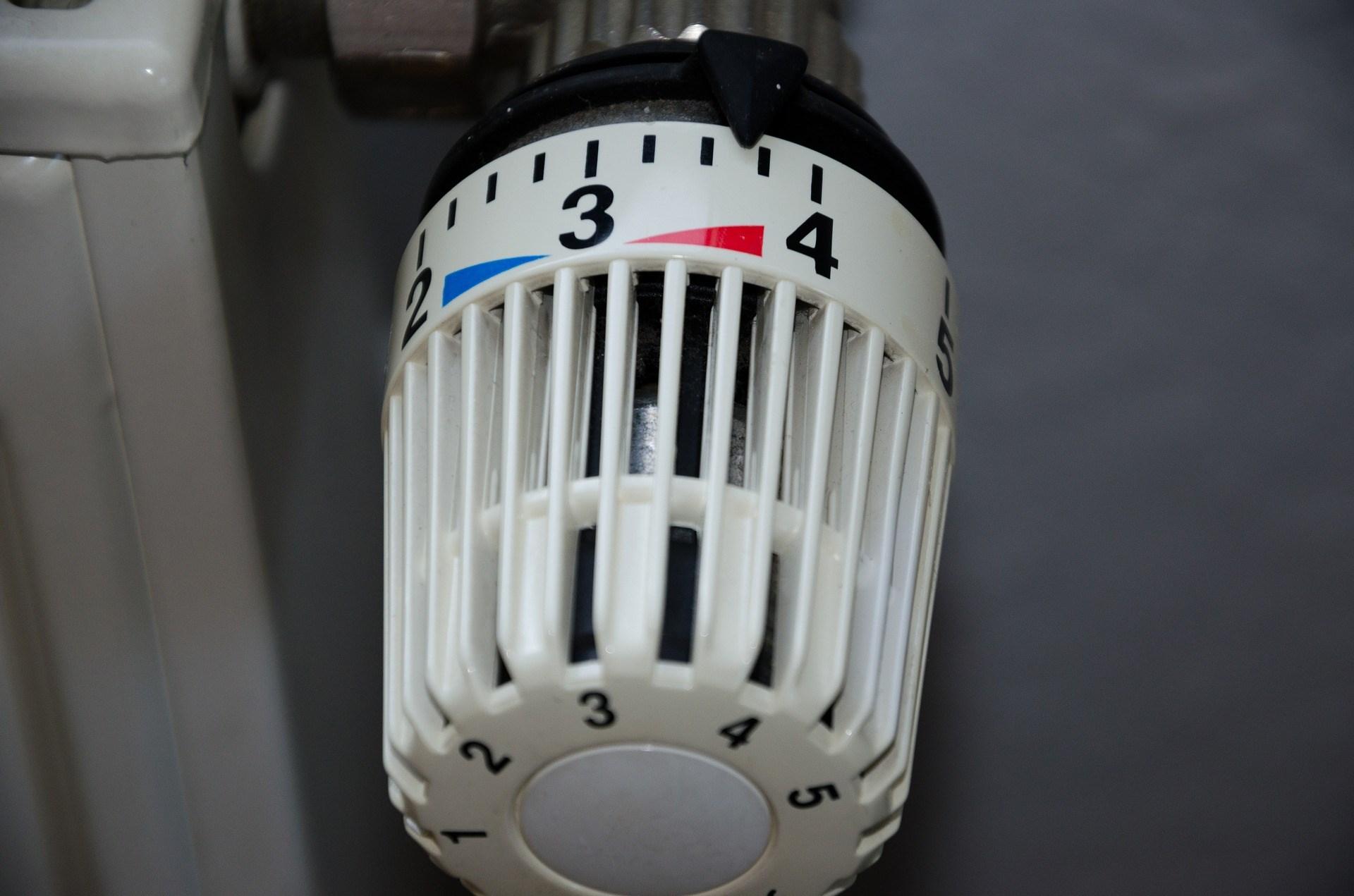 termostat INTOPA