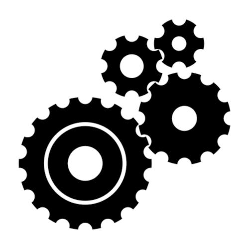 Menší mechanické opotřebení - Oleje Bažant