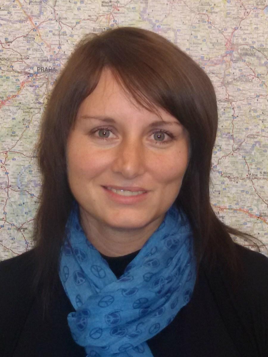 Kateřina Klodnerová