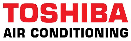 Toshiba klimatizace