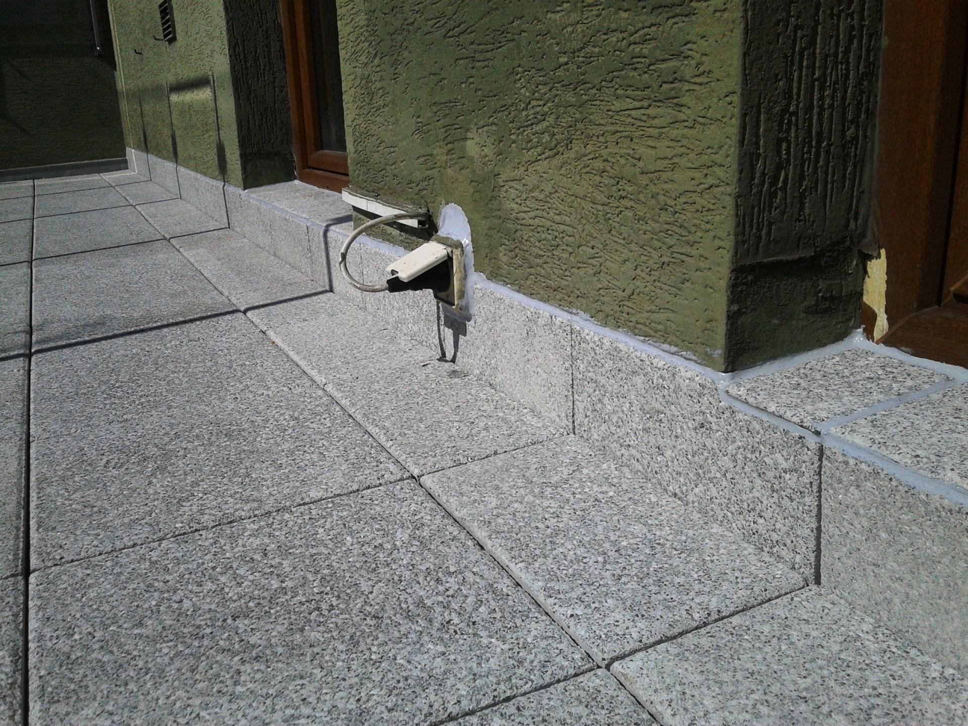 terasa, balkon