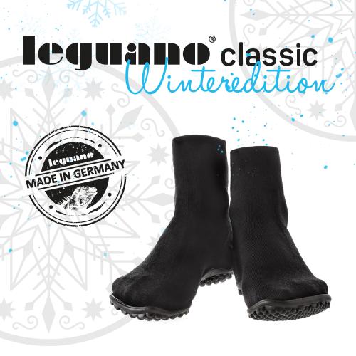 leguano classic winter