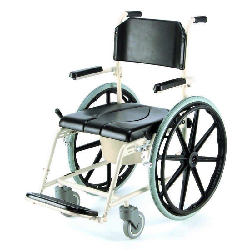 vozík do sprchy