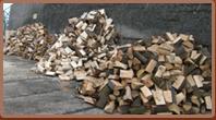 Prodej dřeva