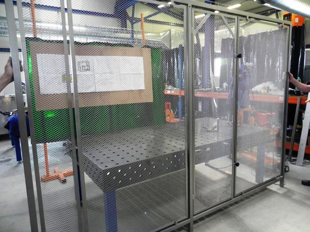 Megatech Industries Hlinsko
