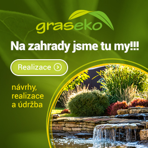 návrhy, realizace a údržba zahrad