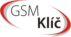 GSM klíč logo