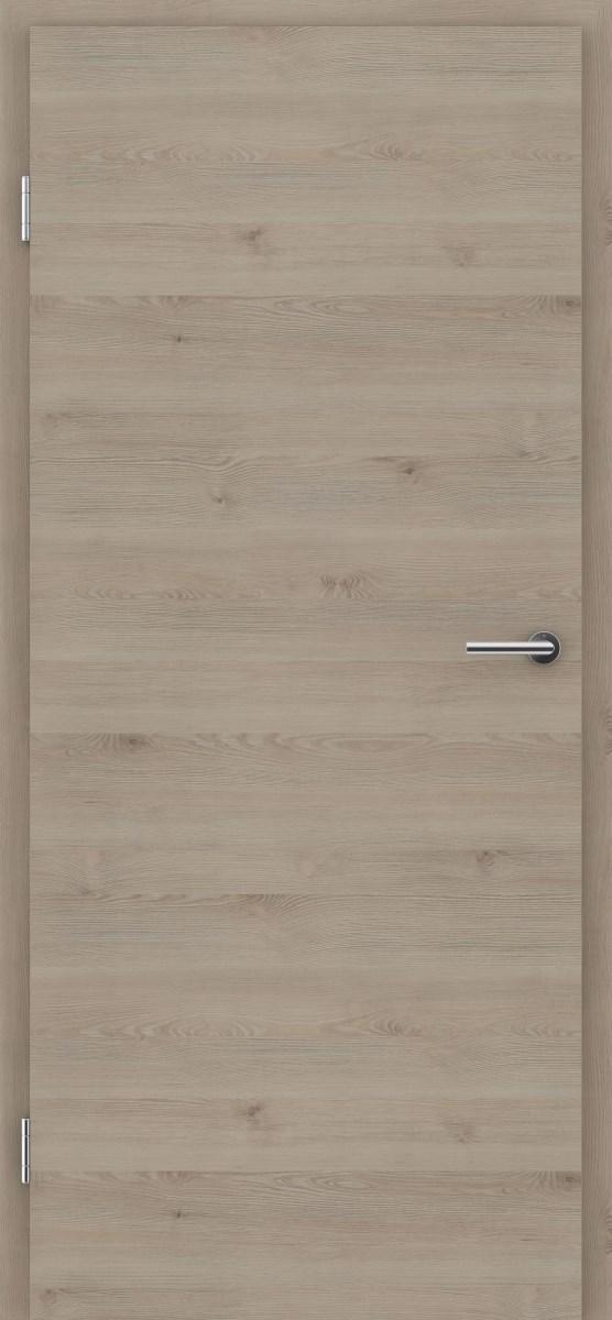 Dveře Lipbled - L1 Borovice FANTASY šedá