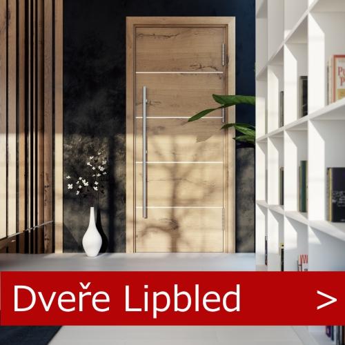 Dveře Lipbled