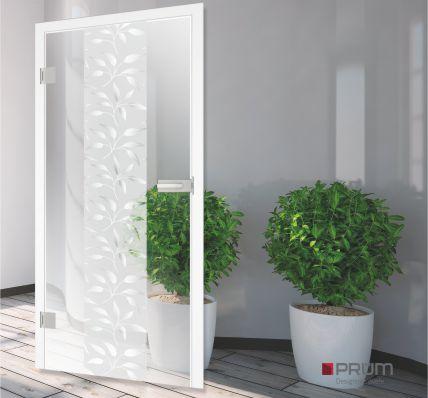 Dveře PRÜM Sklo