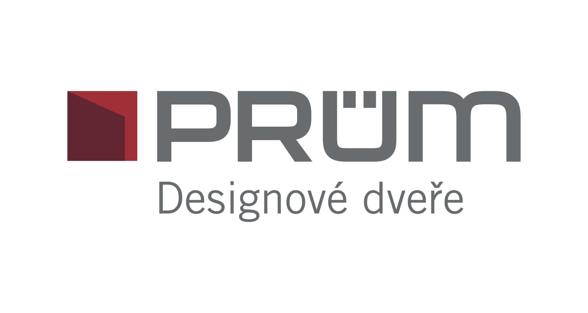 Logo dveře PRÜM