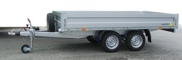 VZ 33 B2 1500 valník