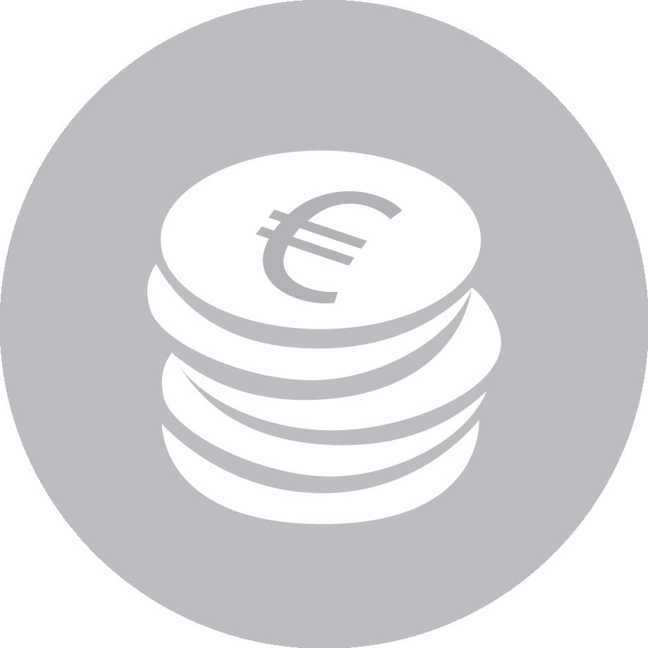 ikona mince