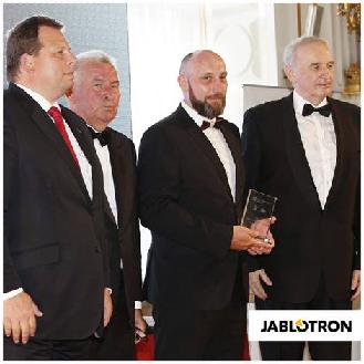 Ocenění 2017
