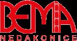 Lešení stojky logo