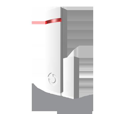 Detektor otevření okna nebo dveří