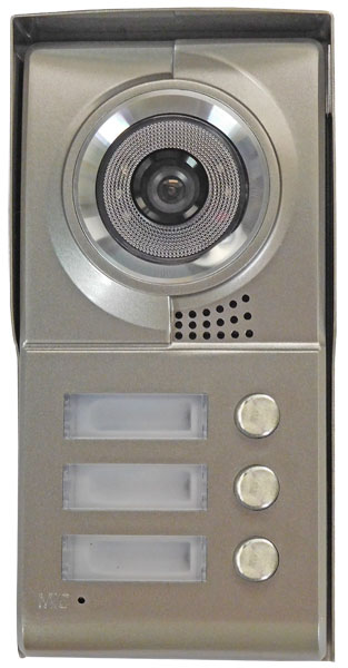vnější videotelefon
