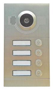 domovní videotelefon