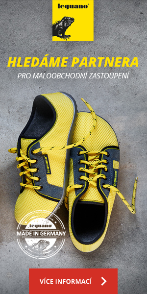 Leguano bosoboty - boty pro bosou chůzi  1be030d8e3