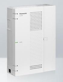 Kompaktní univerzální IP-PBX KX-HTS32