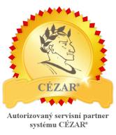 Informační systém CEZAR