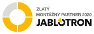 Montážný partner Jablotron
