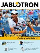 časopis Jablotron