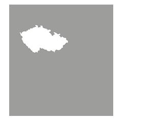 ikona mapa ČR