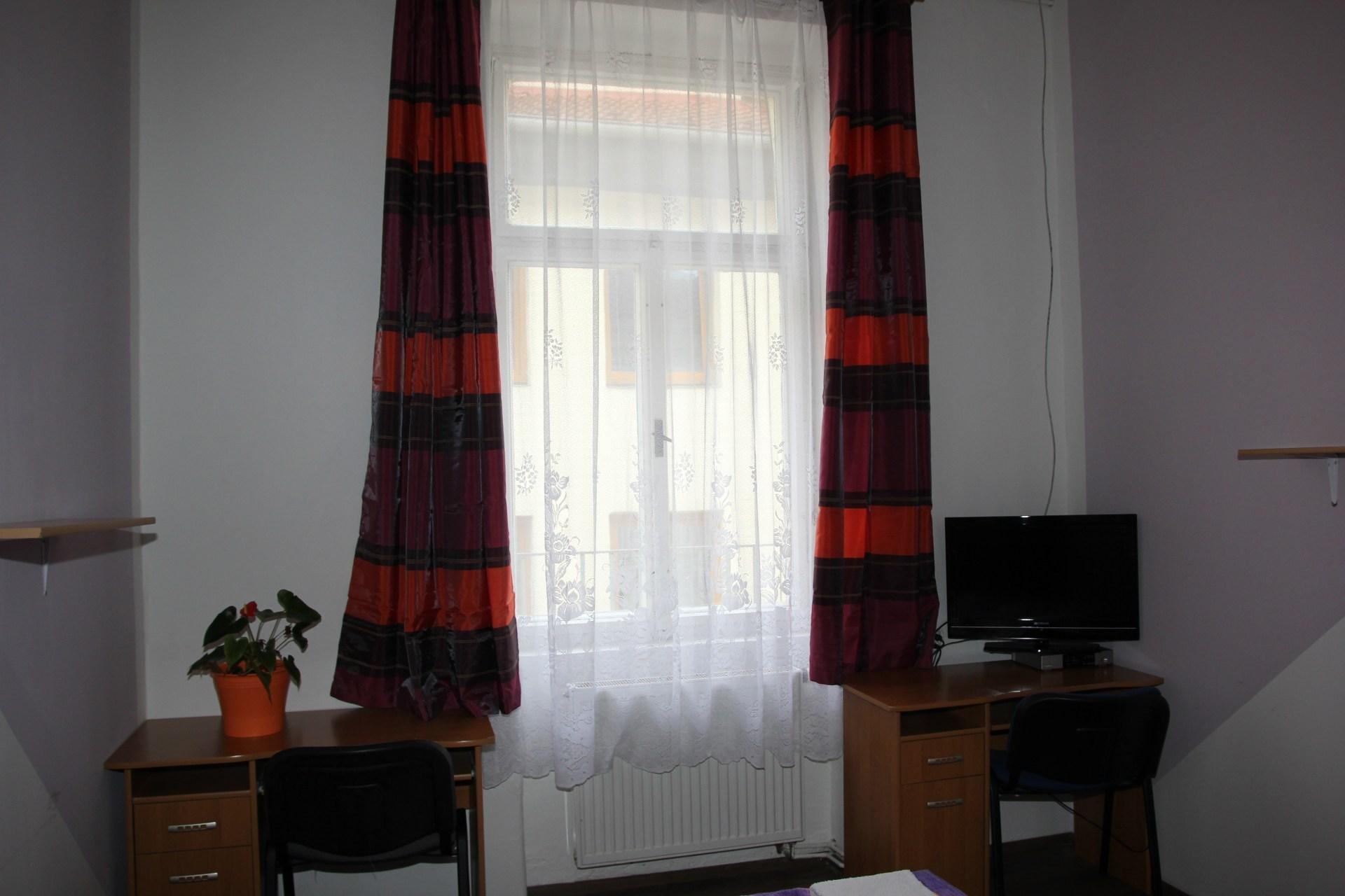 Levné ubytování Olomouc