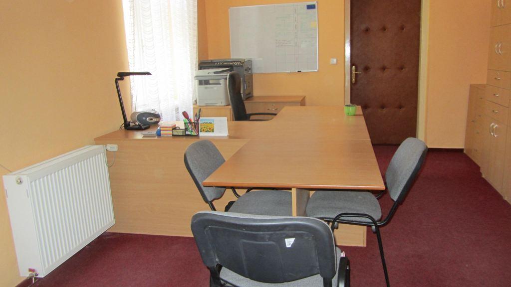 Pronájem kanceláří Olomouc