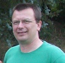 Hlavní vedoucí Ivo Ďásek