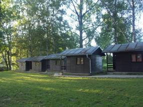 Nejstarší chatky
