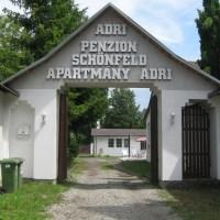 Penzion ADRI SchönfeldKrásné PoleChřibská