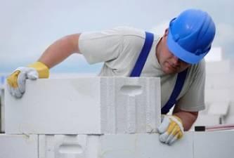 stavební řemeslník