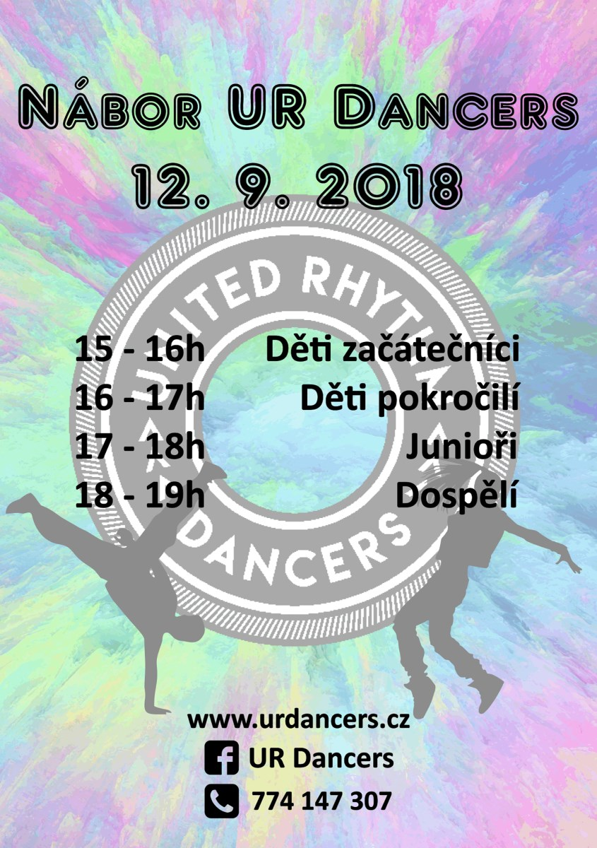 Home Taneční skupiny United Rhythm Dancers 4ad1cd41e4