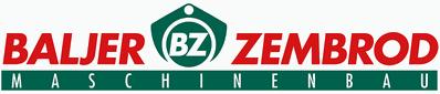Baljer Zembrod logo