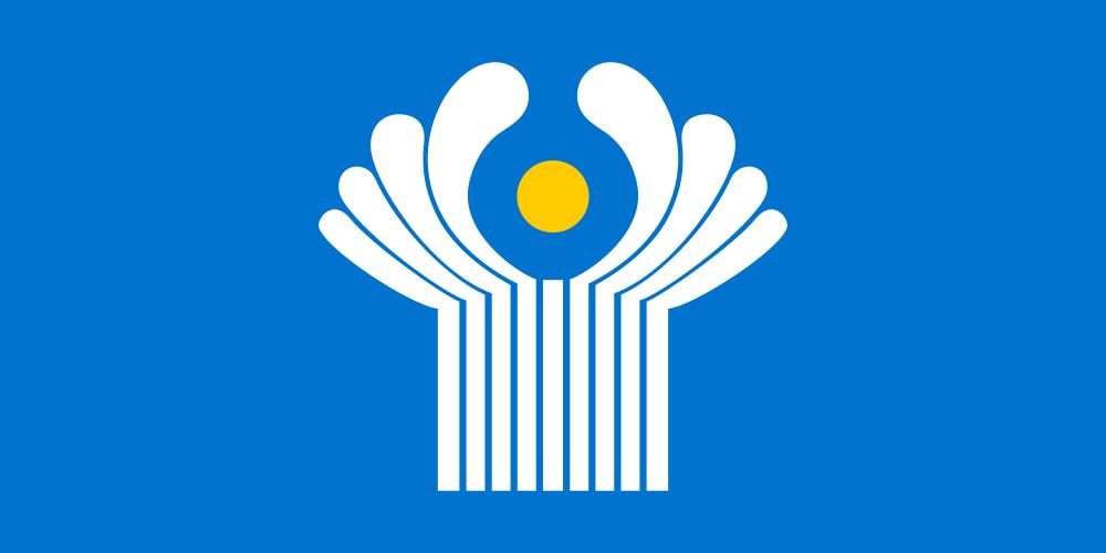 vlajka SNS