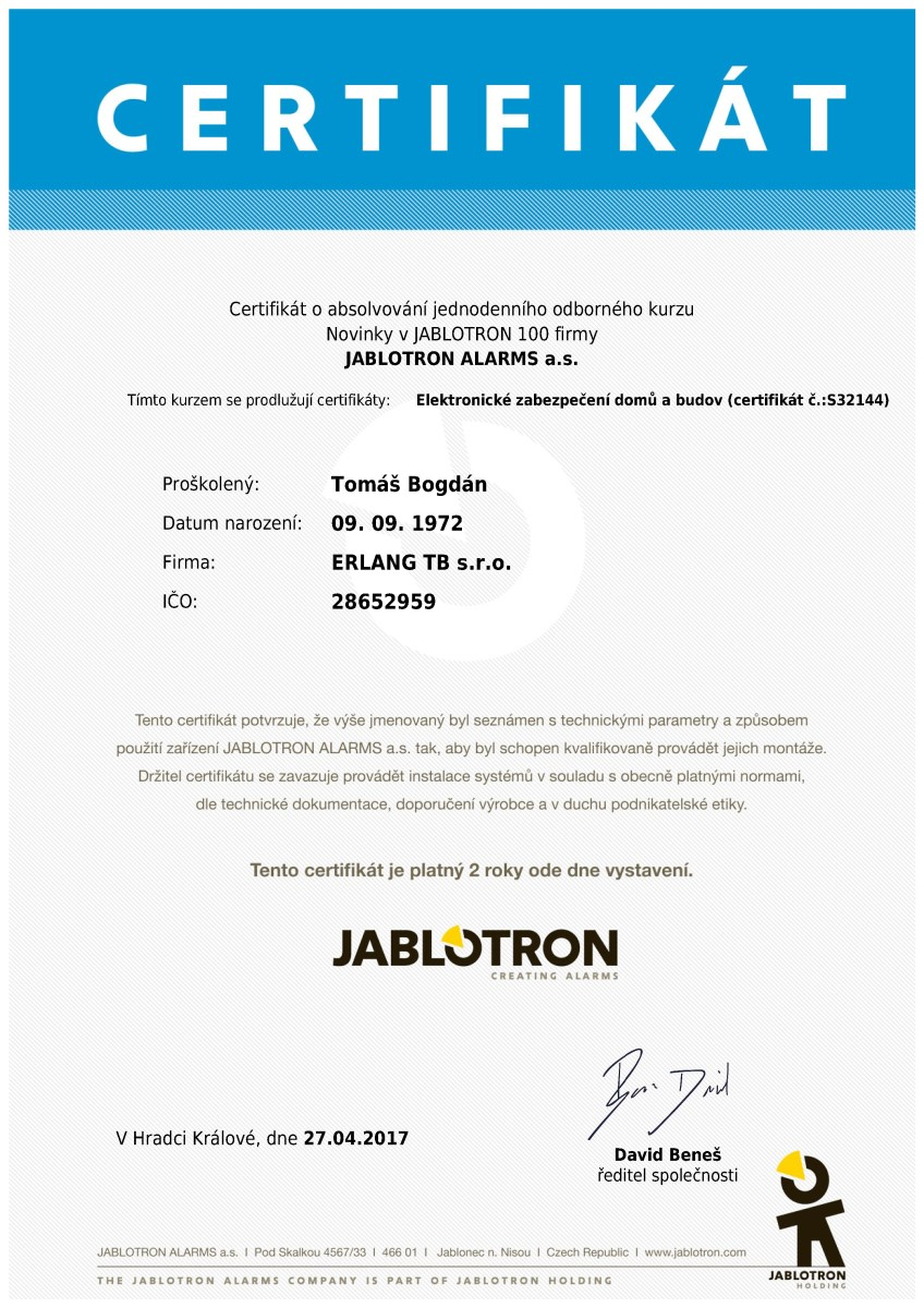 certifikát_jablotron