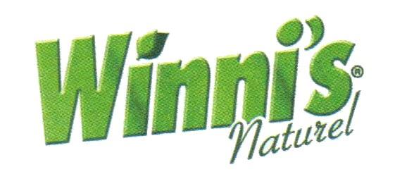 winni´s naturel logo