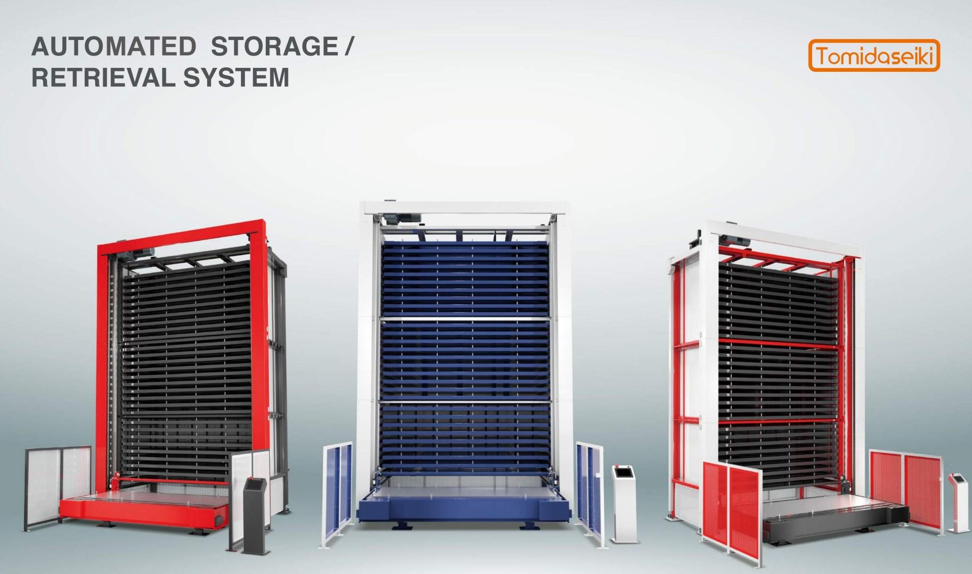skladovací systém